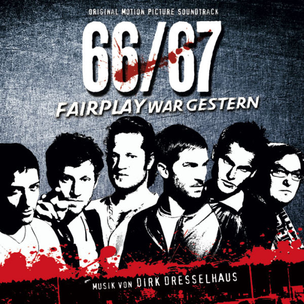 66/67 - Fairplay war gestern