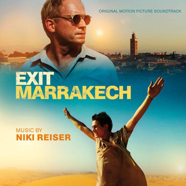 Exit Marakech