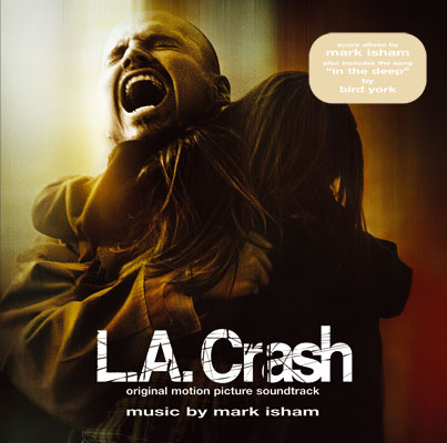 L.A. Crash OST