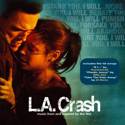 L.A. Crash Songalbum