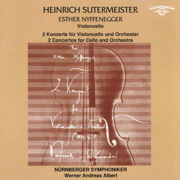 Heinrich Sutermeister