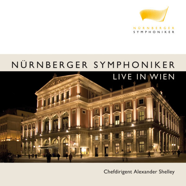 Nürnberger Symphoniker - Live in Wien