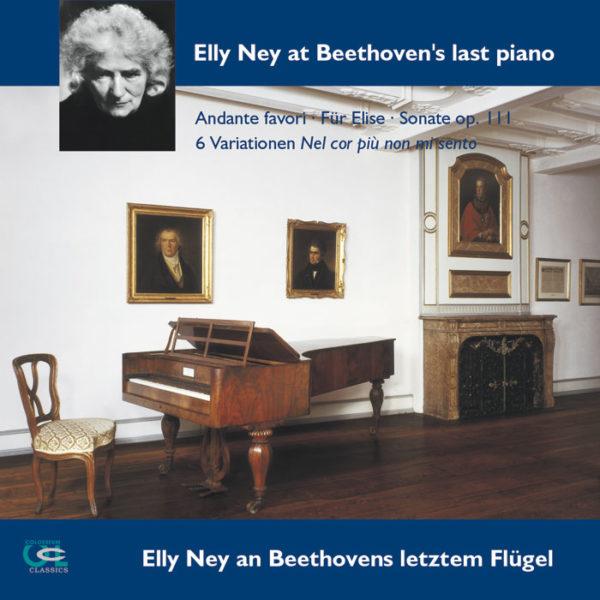 NEY, ELLY - CD 2 - Graf Flügel
