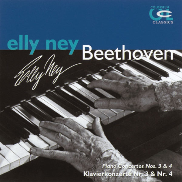 Elly Ney CD 3