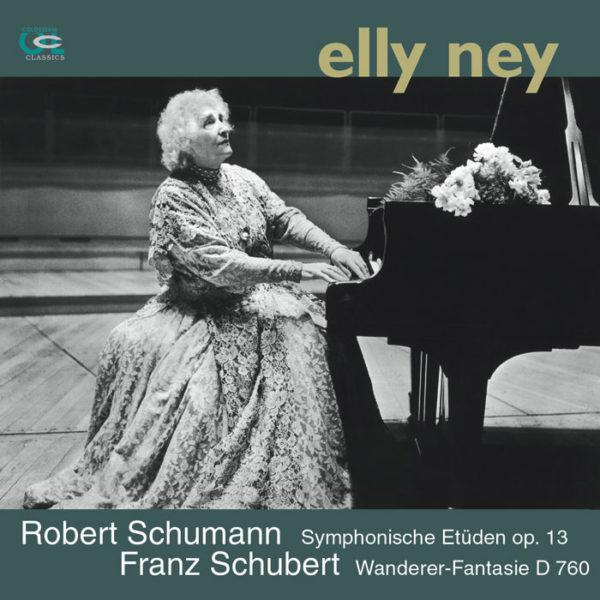 Elly Ney CD 4