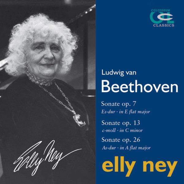 Elly Ney CD 5