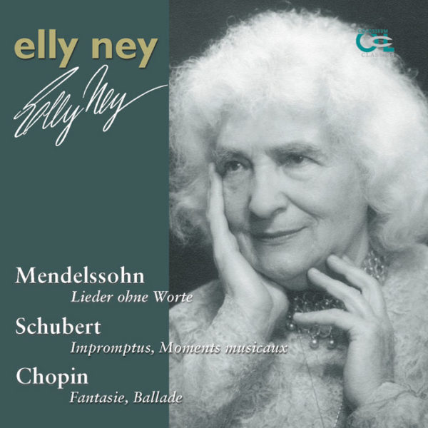 NEY, ELLY - CD 9