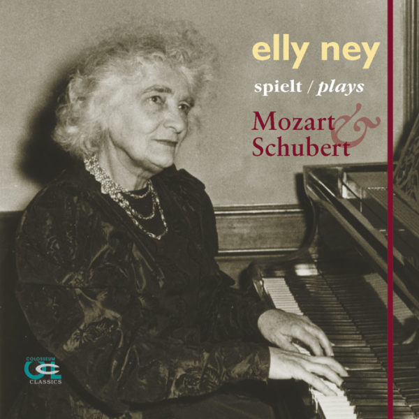 NEY, ELLY - CD 10