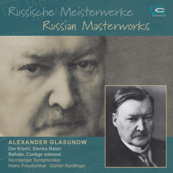 RUSSISCHE MEISTERWERKE VOL. 1