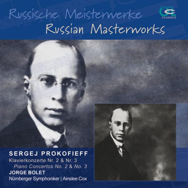 RUSSISCHE MEISTERWERKE - VOL. 2