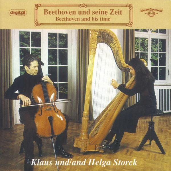 Beethoven und seine Zeit