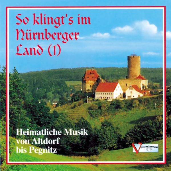 So klingt's im Nürnberger Land (1)