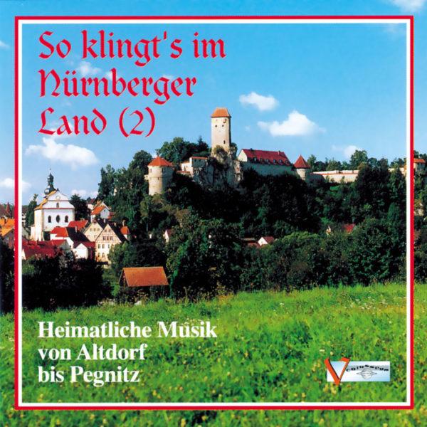 So klingt's im Nürnberger Land (2)