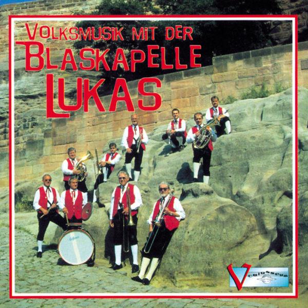Blaskapelle Lukas