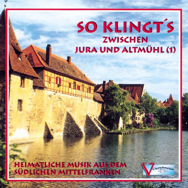 So klingt's zwischen Jura und Altmühl (1)