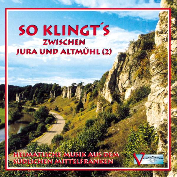 So klingt's zwischen Jura und Altmühl (2)