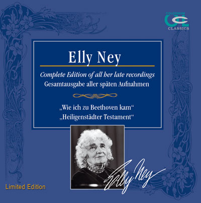 Elly Ney Box